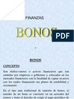 Bonos