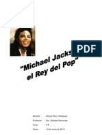 Michael Jackson, Vida Musical. Real