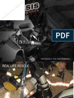 Genesis Rescue System Brochure