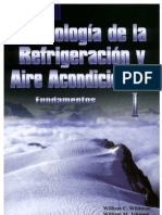 Whitman-Tecnologia de La Refrigeracion y Aire Acondicionado-Fundamentos Tomo 1