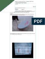 Instalação SKY, Nem Esperei Pelo Técnico - TV Magazine _ TalkTV Fórum