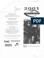 2001 Orlando Nike Clinic