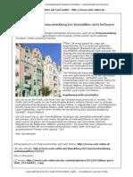 ZIA_ Politik Sollte Preisentwicklung Bei Immobilien Nicht Befeuern - Finanznachrichten Auf Cash