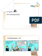 MySQL+Introduction