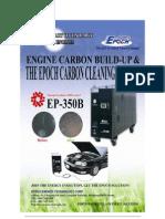 Carbon Build Up 2011Apr26