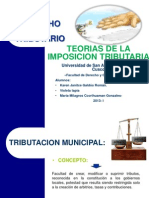 Diapo Tribu Municipal