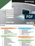 Manual Usuario SUMA-B100NZC