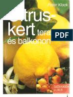 Citrus Ker t