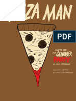 Pizza Man - Chapter One