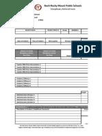 Copy of DisciplineFormV5 Master