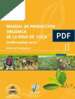 Produccion Ecologica Coca