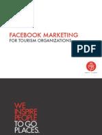 Facebook Marketing for Tourism