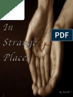Love in Strange Places - Ancelli