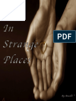 Love in Strange Places - Ancelli