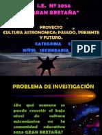 Proyecto Astronomia