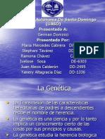 Genetica Maria Mercedes Seciccion 27_2801