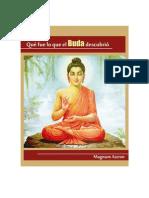 Libro_Qué_Fue_lo_que_el_Buda_descubrió