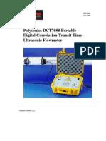 DCT7088 Manual