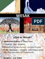 WESAK