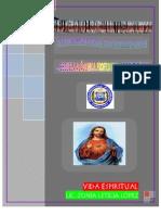 Christian Torres Chimbote Contabilidad II Ciclo a II Informe Actividad Pastoral