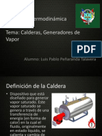 Calderas 10