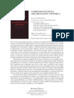 Presentacion - Compendio Logica Argumentacion y Retorica (Trotta).pdf