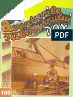 Aventurile Submarinului DOX 100 [2.0]