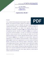Argumentación y Filosofía VIII Coloquio-Bariloche.doc