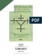Stephenson, Neal - Criptonomicon III - El Código Aretusa