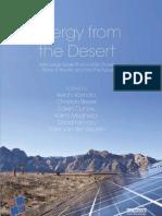 Energy From the Desert Summary