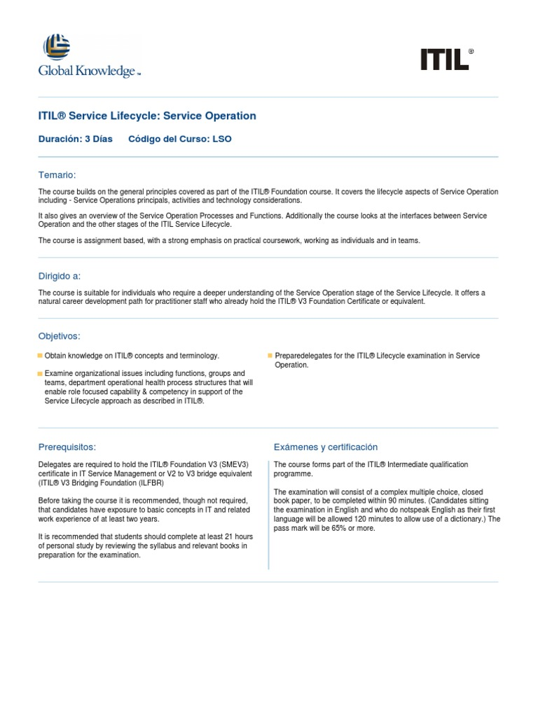 Lso itil business fandeluxe Images