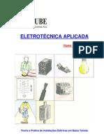Apostila Eletrotecnica Capa E Sumario