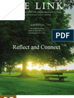 THE LINK September1a-2013 Official AWESNA Publication