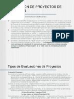 Evaluacion de Proyectos de Inversion 5