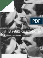 Gaudreault y Jost El Relato Cinematografico
