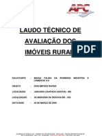 Avaliacao Imobiliaria Rural Modelo