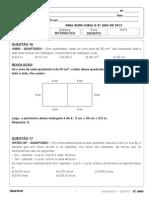 Resolucao Desafio 8ano Fund2 Matematica 250513