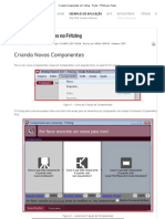 Criando Componentes No Fritzing - Portal - FPGA Para Todos