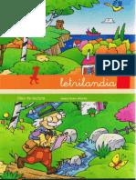 Letrilandia - Libro Del Alumno