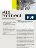 Sun Connect - 2010-11