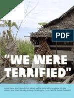 Oxfam News Sept 2103_PNG Floods