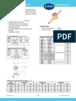 AMI - Moisture Indicators