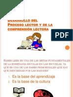 desarrollodelprocesolectorydelacomprensin-100219144733-phpapp02