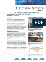 Technical Note - Ped Bridges