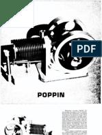 Poppin Engine