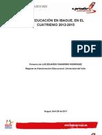 LA-EDUCACIÓN-EN-IBAGUE-EN-EL-CUATRIENIO-2012-2015