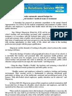 aug19.2013_bSolon seeks automatic annual budget for public school teachers' medical exam & treatment
