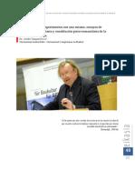 Peter Sloterdijk Experimentos Con Uno Mismo Ensayos de Intoxicacion Voluntaria y Constitucion Psico-Inmunitaria de La Naturaleza Huma