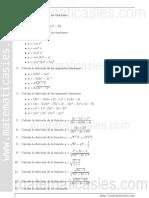 Derivadas Matematicas Ies