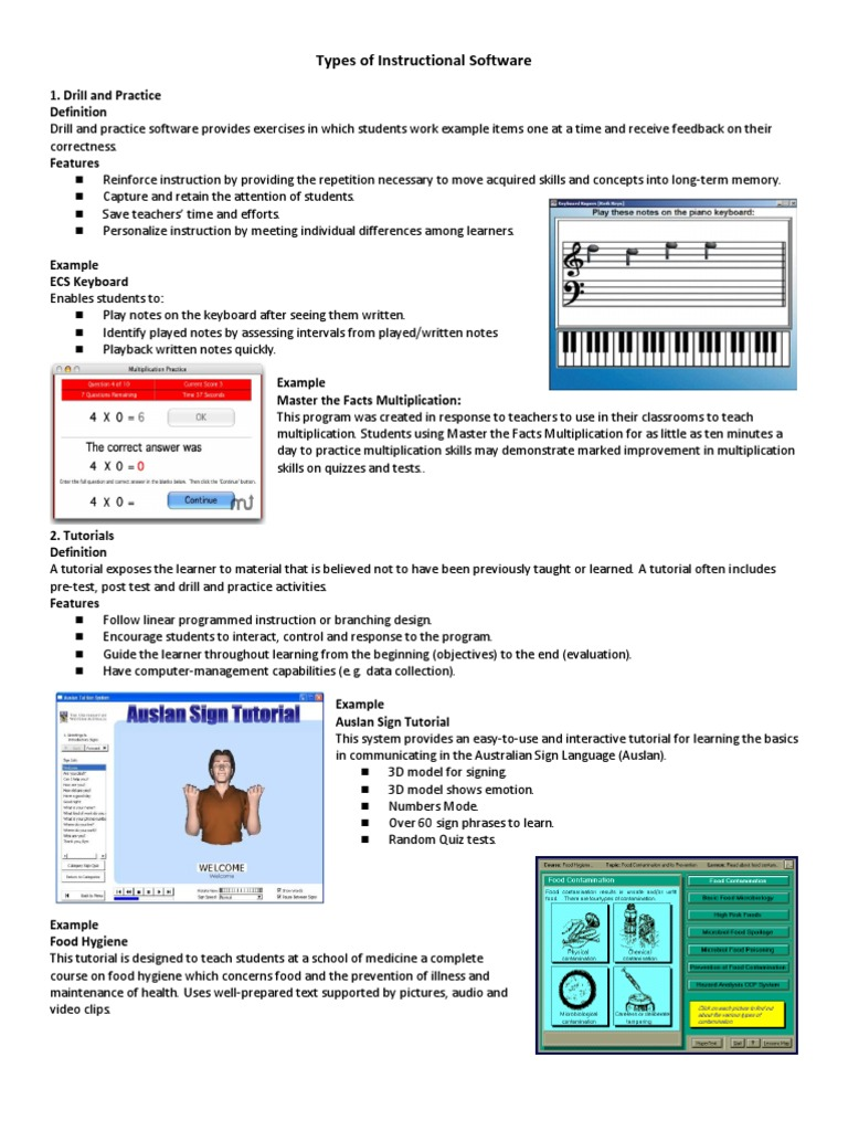 Dorable Interactive Multiplication Drills Embellishment - Worksheet ...
